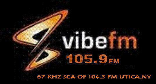 The Vibe FM and Vibe Country